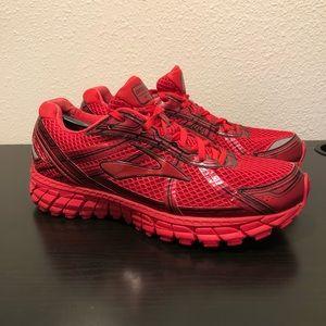 Brooks Adrenaline GTS-15 Men's 9.5 Running Shoes